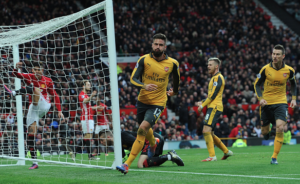 Olivier Giroud - The famulus overshadowed by Galacticos' magic