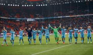 Can Feyenoord exorcise the ghosts of the past?